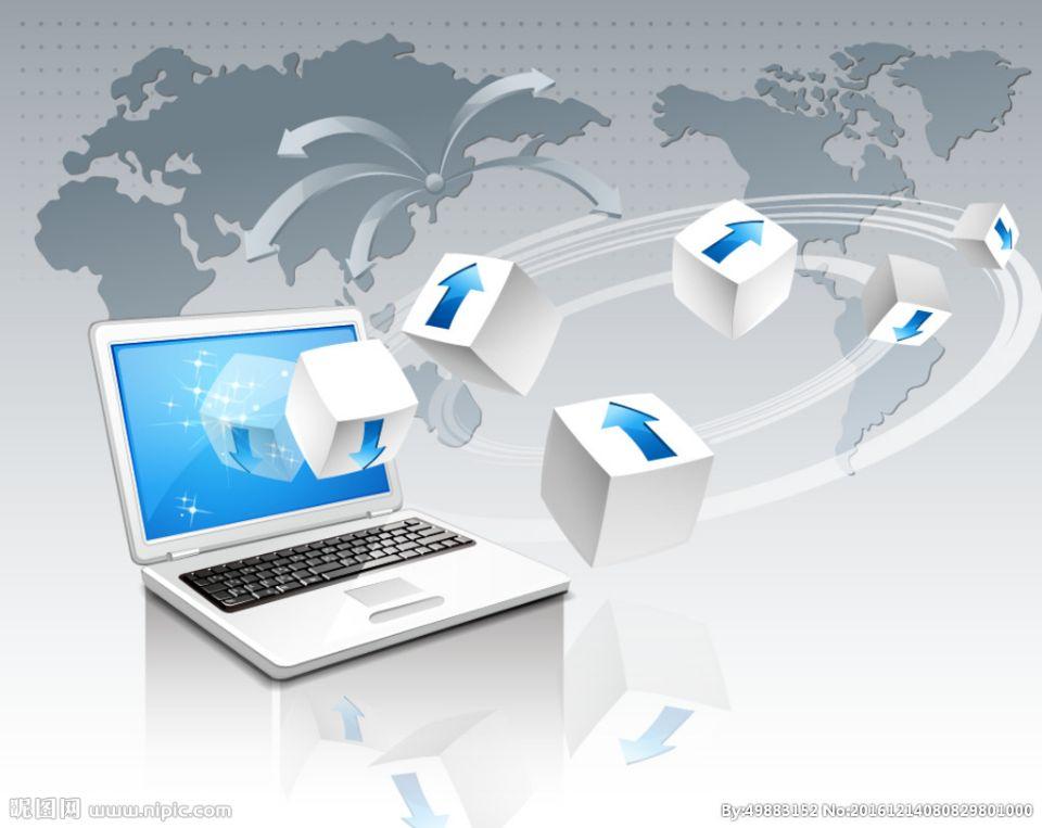 网站对企业的作用和意义?