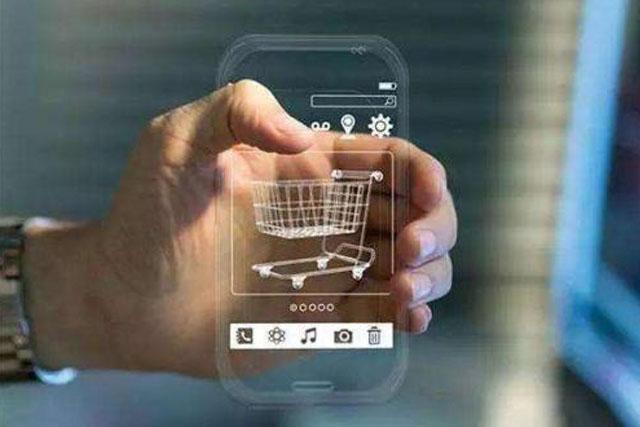 商务部:提升传统消费能级,加快培育新型消费
